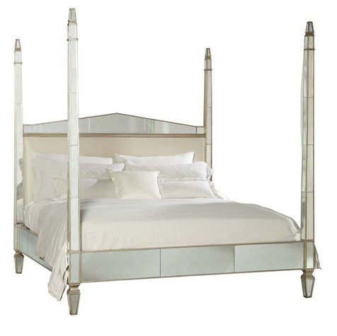 Lillian August Fine Furniture - Jolie Bedside Chest - LA91571-01