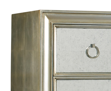 Lillian August Fine Furniture - Blackwell Double Chest - LA93560-01
