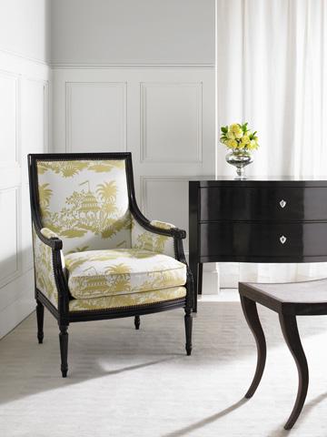Lillian August Fine Furniture - Noir Chest - LA94561-01