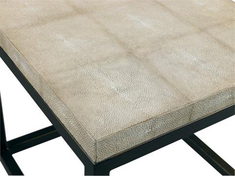 Lillian August Fine Furniture - Martin Cube Table - LA97325-01