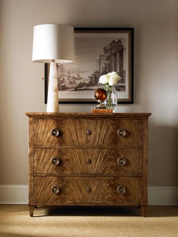 Lillian August Fine Furniture - Windsor Chest - LA99363-01