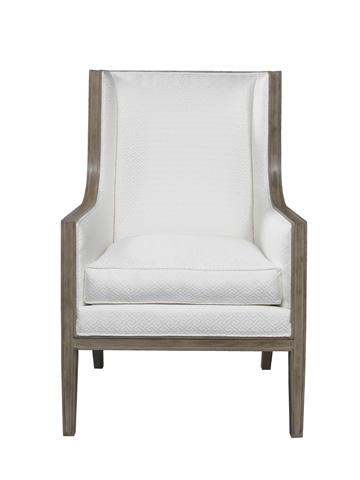 Lillian August Fine Furniture - Jana Chair - LA1130C