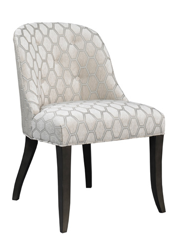 Lillian August Fine Furniture - Elson Armless Chair - LA3129AC