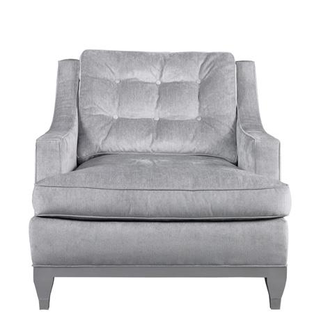 Lillian August Fine Furniture - Drake Chair - LA7142C