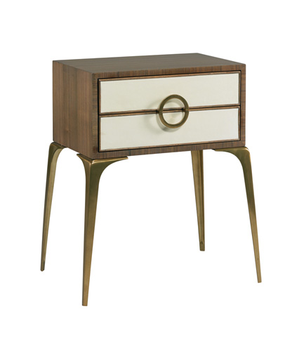 Lillian August Fine Furniture - Marcel Table - LA17321-01