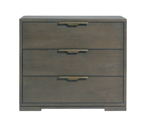 Lillian August Fine Furniture - Hadley Three Drawer Chest - LA17533-01