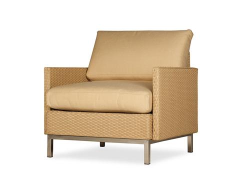 Lloyd Flanders - Elements Lounge Chair - 203002