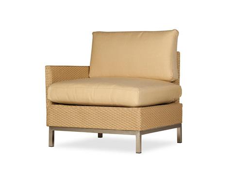 Lloyd Flanders - Elements Right Arm Lounge Chair - 203028