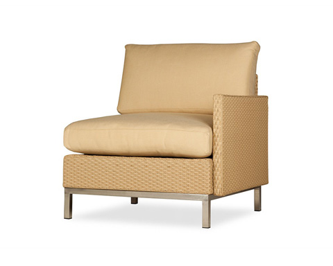 Lloyd Flanders - Elements Left Arm Lounge Chair - 203029