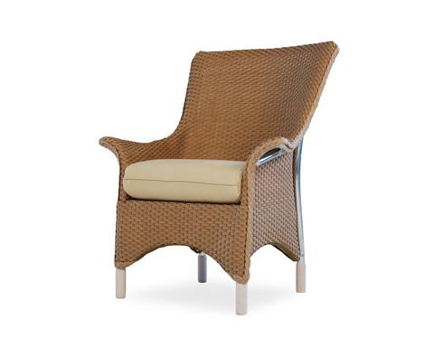 Lloyd Flanders - Mandalay Armless Dining Chair - 27001
