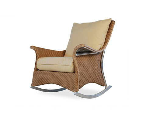 Lloyd Flanders - Mandalay Lounge Rocker - 27033