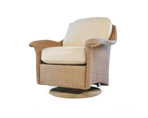 Lloyd Flanders - Oxford Swivel Glider - 29091