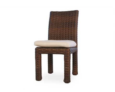 Lloyd Flanders - Contempo Armless Dining Chair - 38007
