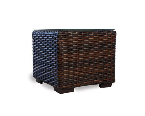 Lloyd Flanders - Contempo Cube End Table - 38043