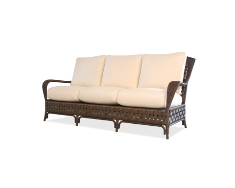 Lloyd Flanders - Haven Sofa - 43055