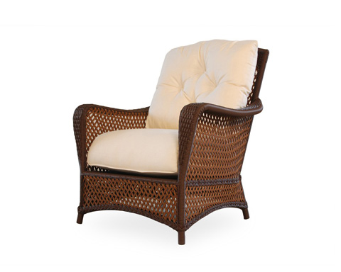 Lloyd Flanders - Grand Traverse Lounge Chair - 71302