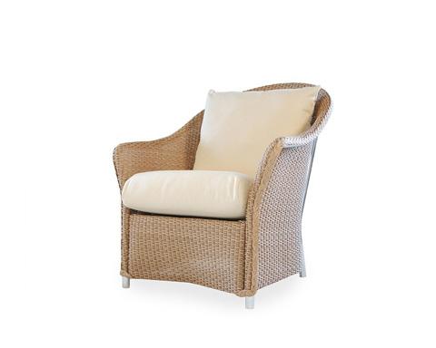 Lloyd Flanders - Weekend Retreat Lounge Chair - 72002