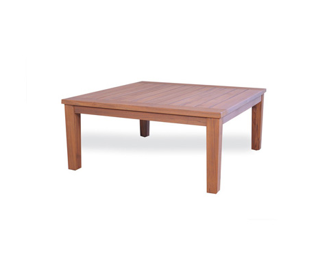 Lloyd Flanders - Square Cocktail Table - 286446