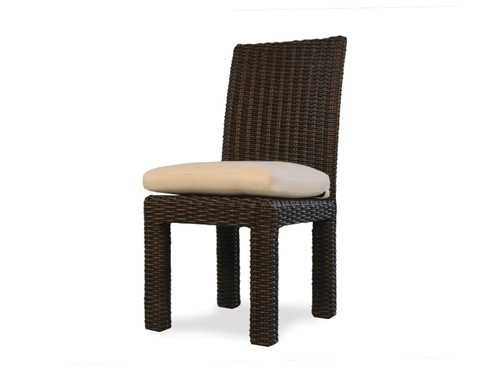Lloyd Flanders - Armless Dining Chair - 298007