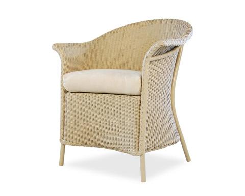 Lloyd Flanders - Dining Chair - 8007