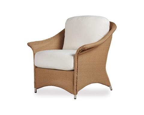 Lloyd Flanders - Lounge Chair - 128002