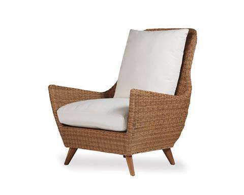 Lloyd Flanders - High Back Lounge Chair - 426012