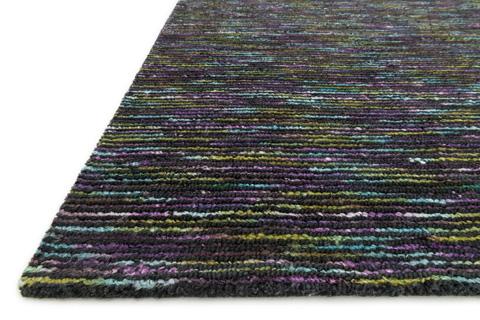 Loloi Rugs - Graphite Rug - SL-01 GRAPHITE