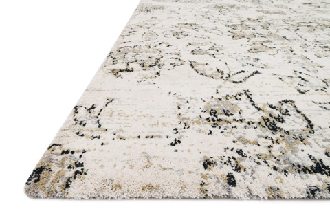 Loloi Rugs - Ivory and Neutral Rug - TC-06 IVORY / NEUTRAL