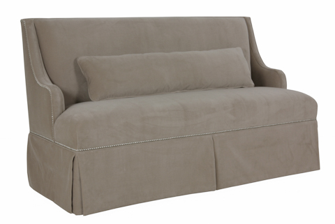 Lorts - Tufted Banquette - 873