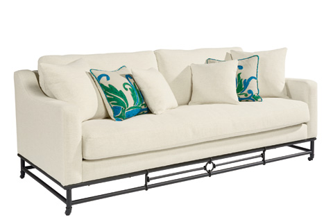 Image of Ironworks Sofa