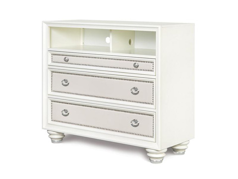 Magnussen Home - Media Chest - B2344-36