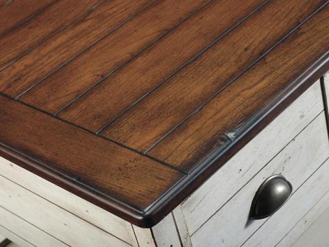Magnussen Home - Rectangular Cocktail Table - T1556-43