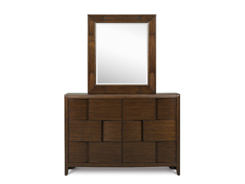 Magnussen Home - Drawer Dresser - Y1876-20