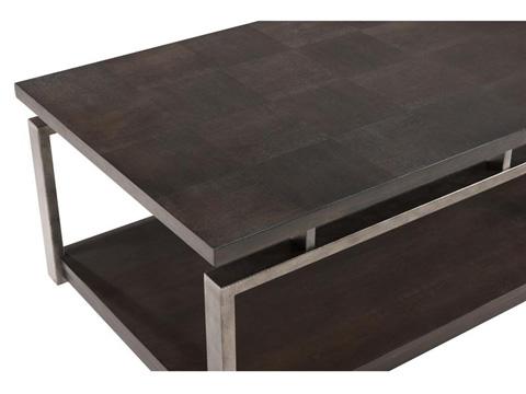 Magnussen Home - Rectangular Cocktail Table - T2535-43