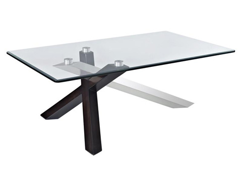 Magnussen Home - Rectangular Cocktail Table - T2775-43