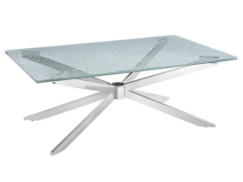 Magnussen Home - Rectangular Cocktail Table - T2780-43