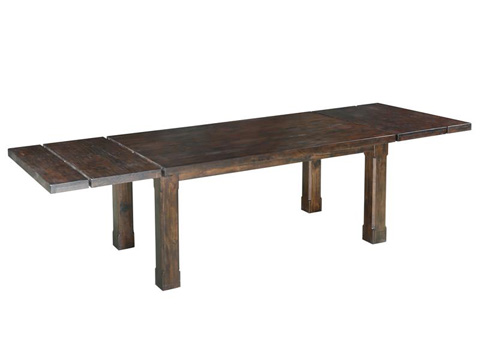 Magnussen Home - Rectangular Dining Table - D3561-20