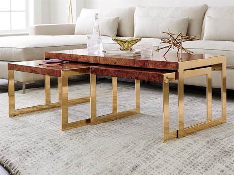 Magnussen Home - Coffee Table - DT-9005-52