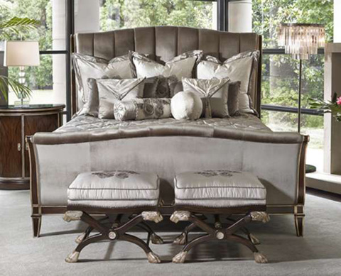 Marge Carson - Morgan Hill Bedding Package - MH95