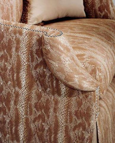 Marge Carson - Krista Chair - KRT41