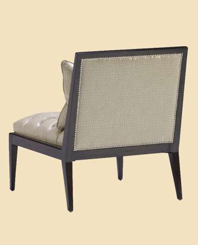 Marge Carson - Greenwich Chair - GRN49