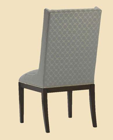 Marge Carson - Laguna Beach Side Chair - LAG45