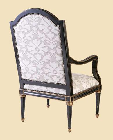 Marge Carson - Savannah Chair - SAV41