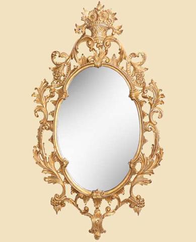 Marge Carson - Vienna Mirror - VIE17