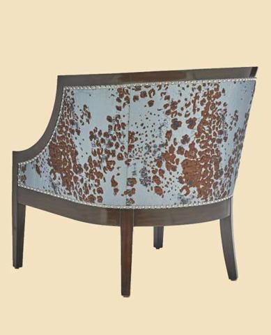 Marge Carson - Cameron Chair - CMN41