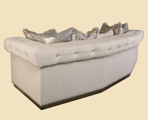 Marge Carson - Franklin Wedge Sofa - FRK43W