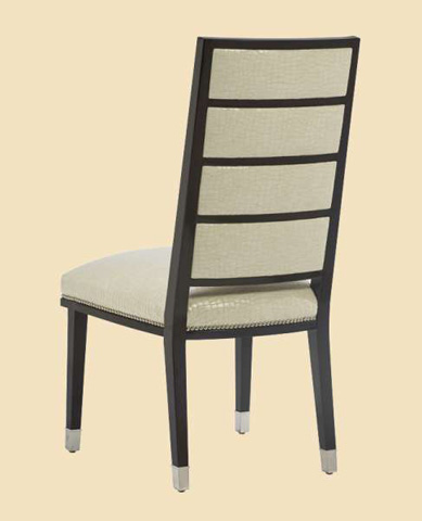 Marge Carson - Lake Shore Drive Side Chair - LDR45