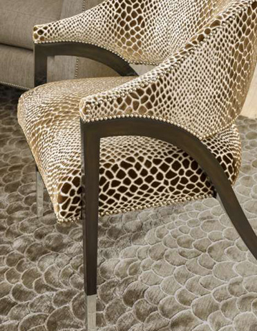 Marge Carson - Max Chair - MAX41