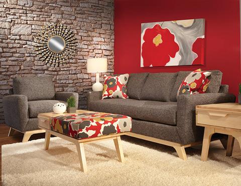 Marshfield Furniture - Sofa - 1971-03