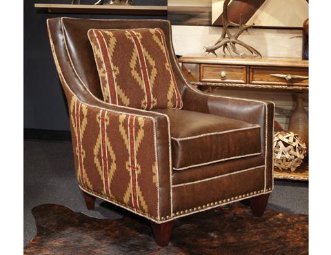 Marshfield Furniture - Swivel Glider - 1974-32